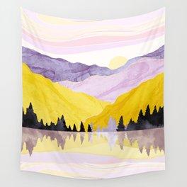 Spring Lake Wall Tapestry