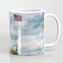 The Last Ship Coffee Mug