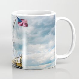 The Last Ship Coffee Mug