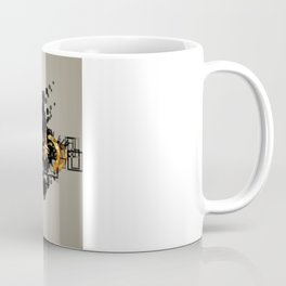 Mistake #1 Hard Coffee Mug
