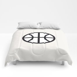 Basketball - Balls Serie Comforters