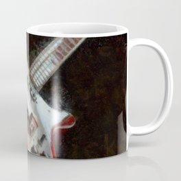 Rick and Famous - My 4003 Rickenbacker Basss Coffee Mug