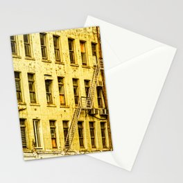 Auckland Buildings Stationery Cards
