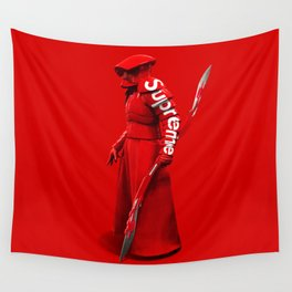 ELITE Wall Tapestry