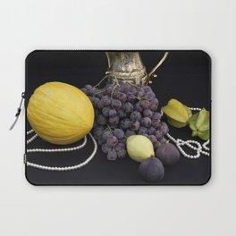 Oriental Fruit - Stillife Laptop Sleeve