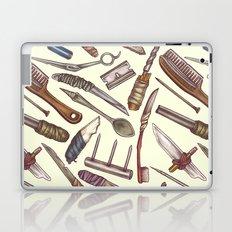 Shanks & Shivs Laptop & iPad Skin