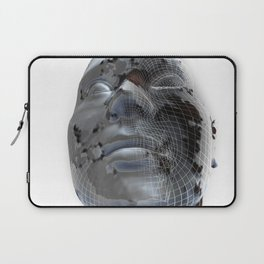 Look to the future Laptop Sleeve