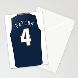 Elfrid Payton Jersey Stationery Cards