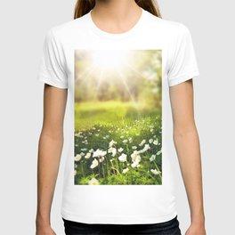 Light Of the Sun T-shirt