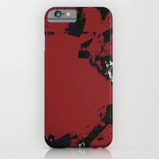 redbutterfy Slim Case iPhone 6s