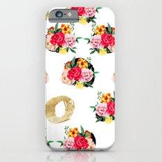 Public Secrets #society6 #lifestyle #prints Slim Case iPhone 6s