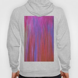 223 - Abstract colour texture design Hoody