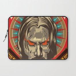 John Wick Laptop Sleeve