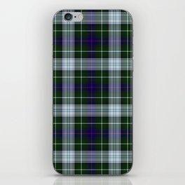 Clan MacKenzie Tartan iPhone Skin
