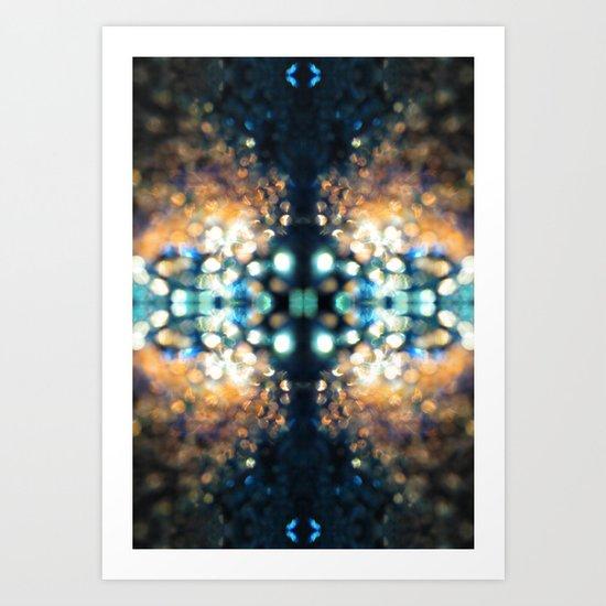 Wild Thing Art Print