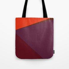 Music is Math (Autumn) Tote Bag