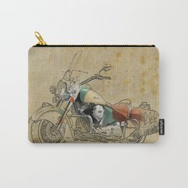 Indian Chief Vintage 2012 Carry-All Pouch