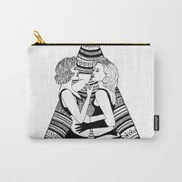The Girls Carry-All Pouch