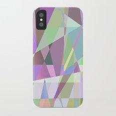 Energize  iPhone X Slim Case