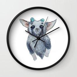 Trico Wall Clock