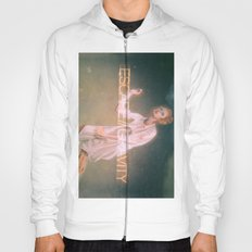 Escape Gravity And Into Space Hoody