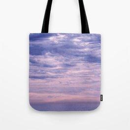 Sunset Socal Tote Bag