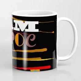 I AM BIOPC Coffee Mug