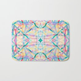 Sublime Summer Bath Mat