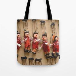 Pinocchio Pinocchio Tote Bag
