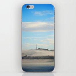 Fog rolling in... iPhone Skin