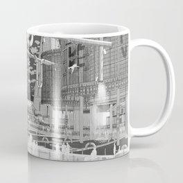 Frackpool 01 Coffee Mug
