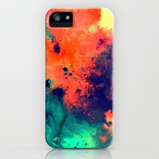 Immerse iPhone (5, 5s) Slim Case