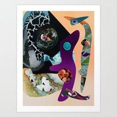 39479702 Art Print