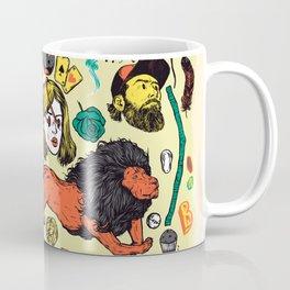 More Things Coffee Mug