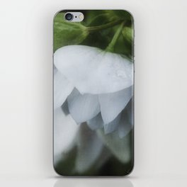 Dreams Are - Inspirational Art iPhone Skin