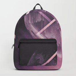A MILLION MILES TO SANCTUARY Backpack