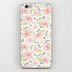 Amelia iPhone Skin