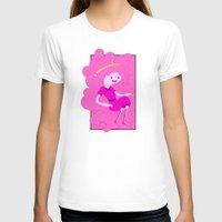bubblegum T-shirts featuring Bubblegum by Tia Hank