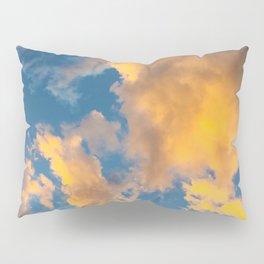 Clouds_002 Pillow Sham