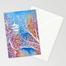Senso-ji Stationery Cards