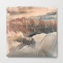 Ventura - Sage Metal Print