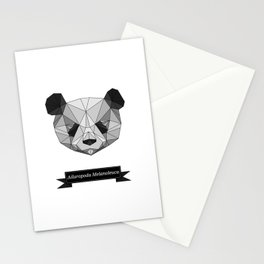 Ailuropoda Melanoleuca Stationery Cards