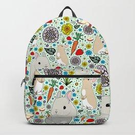 Bunny Rabbits Backpack