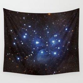 Pleiades Wall Tapestry