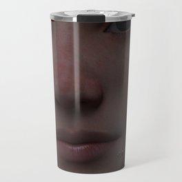 Eyes Of Another World Travel Mug
