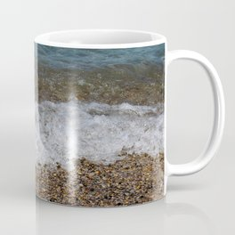 Lake_Michigan Beach, Charlevoix - 4 Coffee Mug