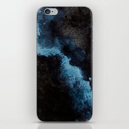 Space Chapter 2 iPhone Skin