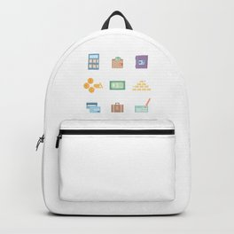 Wealth Backpack