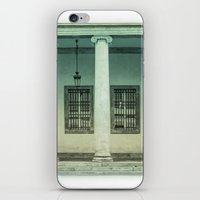 italy iPhone & iPod Skins featuring Italy by Ivan Kolev