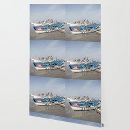 Brigantine Lifeboat Wallpaper